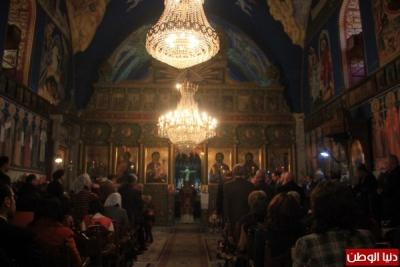 كنيسة غزه